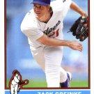 2015 Topps Archives 185 Zack Greinke