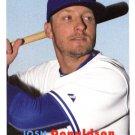 2015 Topps Archives 22 Josh Donaldson