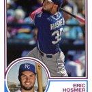 2015 Topps Archives 247 Eric Hosmer