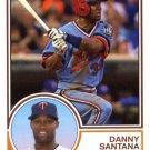 2015 Topps Archives 286 Danny Santana