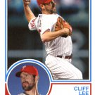 2015 Topps Archives 295 Cliff Lee