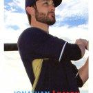 2015 Topps Archives 44 Jonathan Lucroy