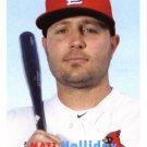 2015 Topps Archives 71 Matt Holliday