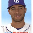 2015 Topps Archives 91 Kevin Kiermaier