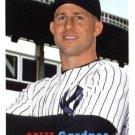 2015 Topps Archives 98 Brett Gardner