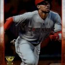 2015 Topps Chrome 103 Billy Hamilton