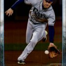 2015 Topps Chrome 178 Evan Longoria