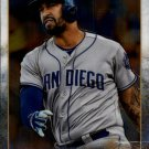 2015 Topps Chrome 35 Matt Kemp