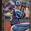 2015 Topps Gypsy Queen 104 Matt Moore