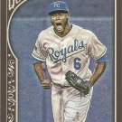 2015 Topps Gypsy Queen 161 Lorenzo Cain