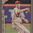 2015 Topps Gypsy Queen 181 Cliff Lee