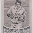 2015 Topps Gypsy Queen The Queen's Throwbacks #QT4 Michael Morse