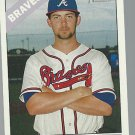 2015 Topps Heritage 133 Mike Minor