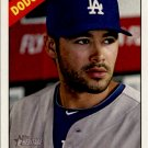 2015 Topps Heritage 151 Andre Ethier