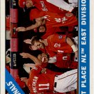 2015 Topps Heritage 194 Washington Nationals