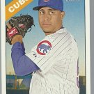 2015 Topps Heritage 274 Hector Rondon