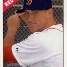 2015 Topps Heritage 289 Will Middlebrooks