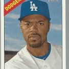 2015 Topps Heritage 374 Jimmy Rollins