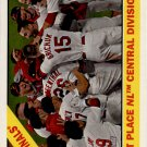 2015 Topps Heritage 379 St. Louis Cardinals