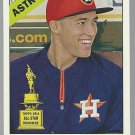 2015 Topps Heritage 68A George Springer