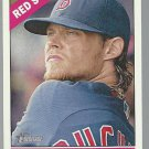 2015 Topps Heritage 98 Clay Buchholz