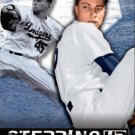 2015 Topps Stepping Up SU-4 Johnny Podres