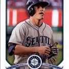 2015 Topps Stickers 119 Kyle Seager