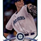2015 Topps Stickers 127 Chris Young