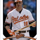 2015 Topps Stickers 2 Chris Davis