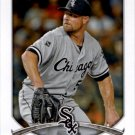 2015 Topps Stickers 48 John Danks