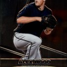 2015 Panini Prizm 22 Alex Wood