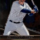 2015 Panini Prizm 27 Anthony Rizzo
