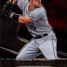 2015 Panini Prizm 56 David Wright