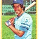 1978 Topps 571 Buck Martinez