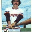 1979 Topps 173 John Lowenstein