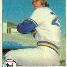 1979 Topps 337 John Montague