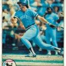 1979 Topps 389 Joe Zdeb