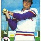 1979 Topps 67 Jim Mason DP