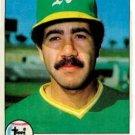 1979 Topps 78 Elias Sosa