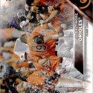 2016 Topps 238 Baltimore Orioles