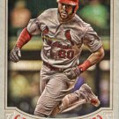2016 Topps Gypsy Queen 268 Tommy Pham