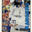 2016 Topps Heritage 355 Texas Rangers
