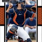 2014 Donruss 296 Jason Castro