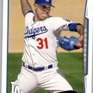 2014 Topps 173 Brandon League