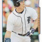 2014 Topps 334 Andy Dirks