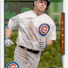 2014 Topps 354 Donnie Murphy