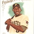 2014 Topps Allen and Ginter 182 Starling Marte