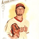 2014 Topps Allen and Ginter 197 Wade Miley
