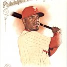 2014 Topps Allen and Ginter 227 Jimmy Rollins