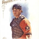 2014 Topps Allen and Ginter 251 Jason Castro